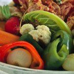 Cottura verdure microonde