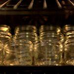 Il forno a microonde sterilizza