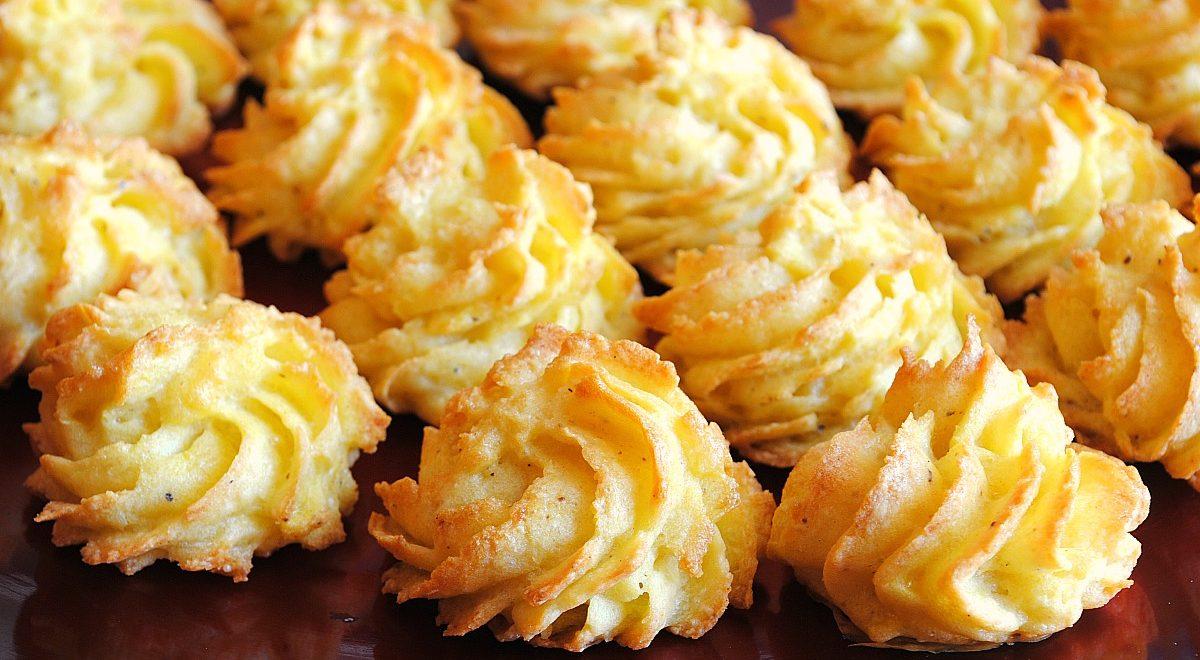 patate duchessa al microonde
