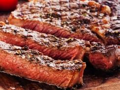 Carne al microonde: un risultato perfetto in poco tempo