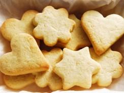 Pasta frolla al microonde: pochi minuti per gustare delle squisitezze