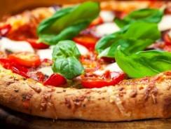 Pizza al microonde: un esperimento ben riuscito