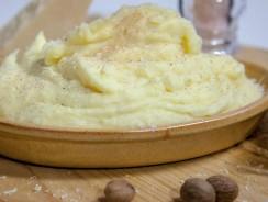 Purè di patate al microonde: semplice da preparare e super gustoso