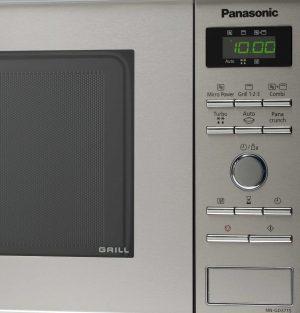Panasonic nngd371s comandi
