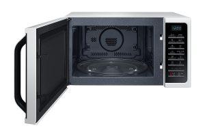 Samsung MC28H5015AW vano cottura