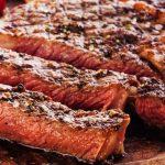 carne al microonde