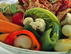Cottura verdure al microonde: rendile appetitose in poco tempo