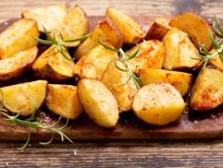 Patate al microonde Crisp: per un risultato super sfizioso
