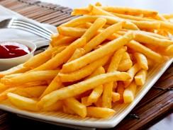 "Patate fritte al microonde Crisp: leggere perché ""fritte"" senza olio"
