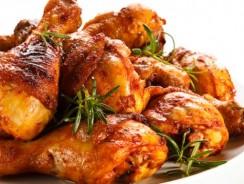 Pollo alla diavola al microonde: una ricetta squisitamente piccante