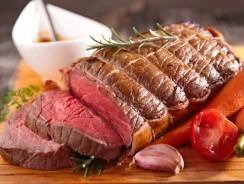 Roast beef al microonde: un piatto perfetto per il pranzo domenicale